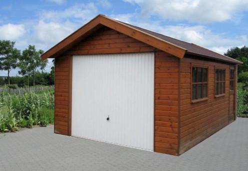 Garage standaard